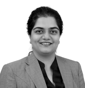 Avaantika Kakkar - Competition Lawyer