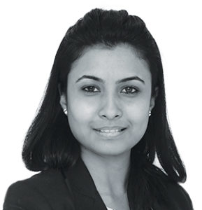 Richa Mohanty Rao - Partner - Employment Law - Cyril Amarchand Mangaldas