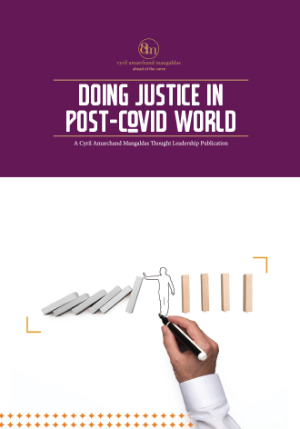 Doing Justice in Post – COVID World